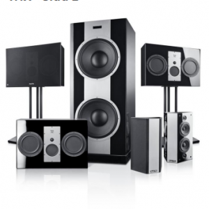 System 10  THX® Ultra 2™