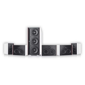 System 4 THX® Compact Speaker System