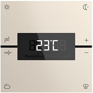 LY/WK0800D10CJ 温控面板D10